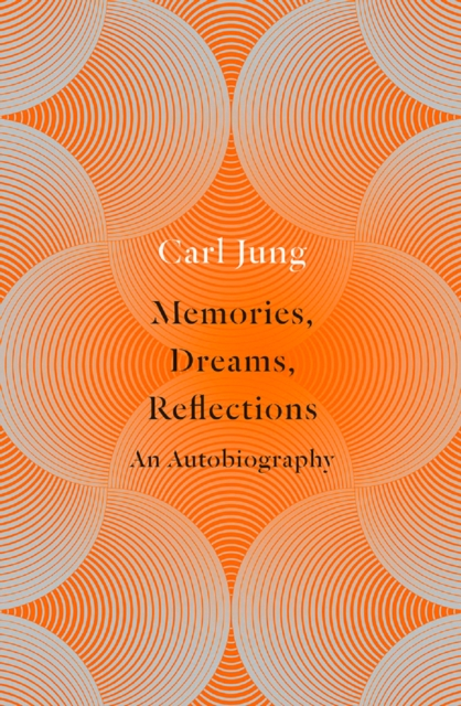 Memories, Dreams, Reflections : An Autobiography