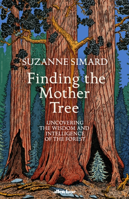 Finding the Mother Tree : Uncovering the Wisdom and Intelligence of the Forest