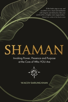 Shaman : Invoking Power, Presence and Purpose at the Core of Who You Are
