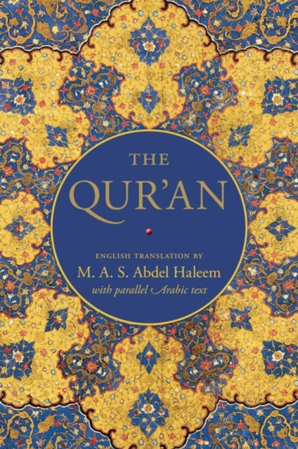 The Qur'an : English translation with parallel Arabic text