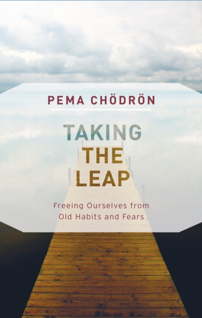 Taking the Leap : Freeing Ourselves from Old Habits and Fears