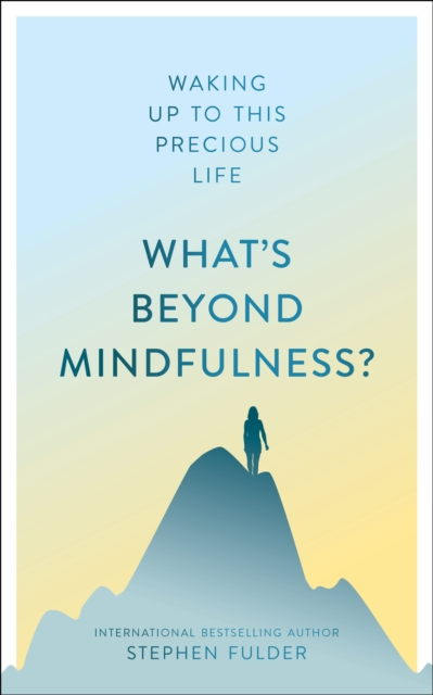 What7apos;s Beyond Mindfulness? : Waking Up to This Precious Life