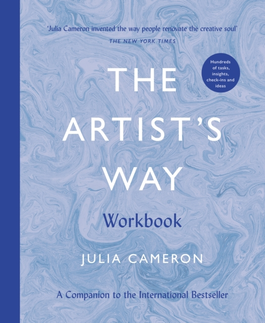 The Artist's Way Workbook : A Companion to the International Bestseller